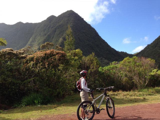 Vélo Explore Réunion