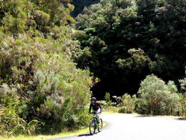 Photo Vélo Explore Réunion