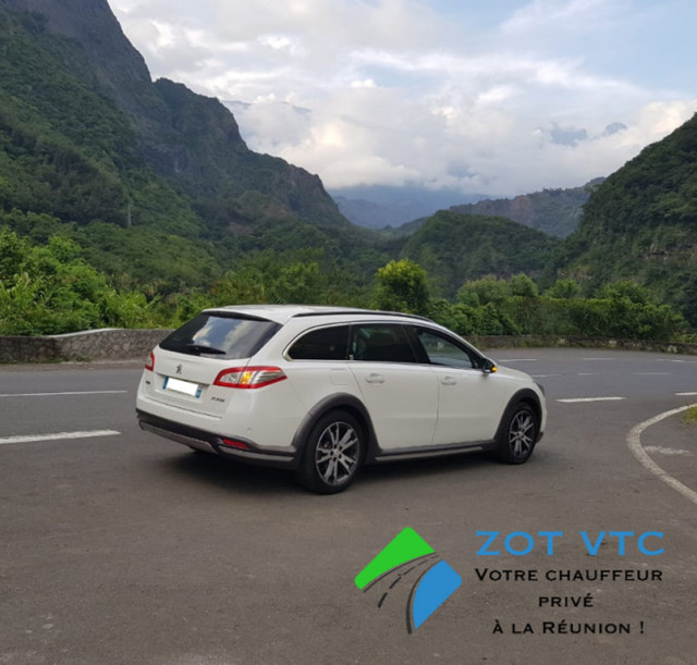 Photo Zot VTC