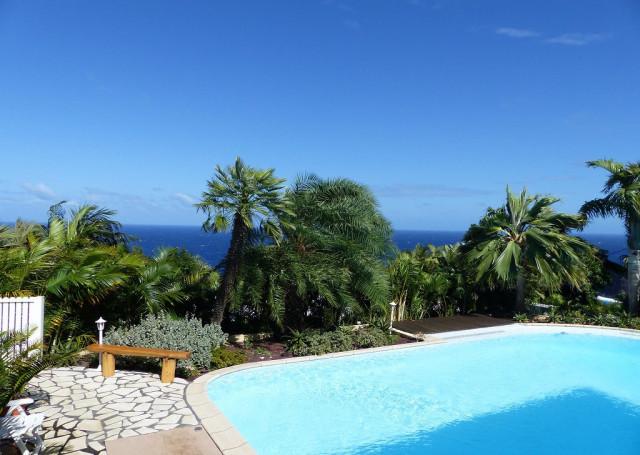 Photo Villa des Mascareignes