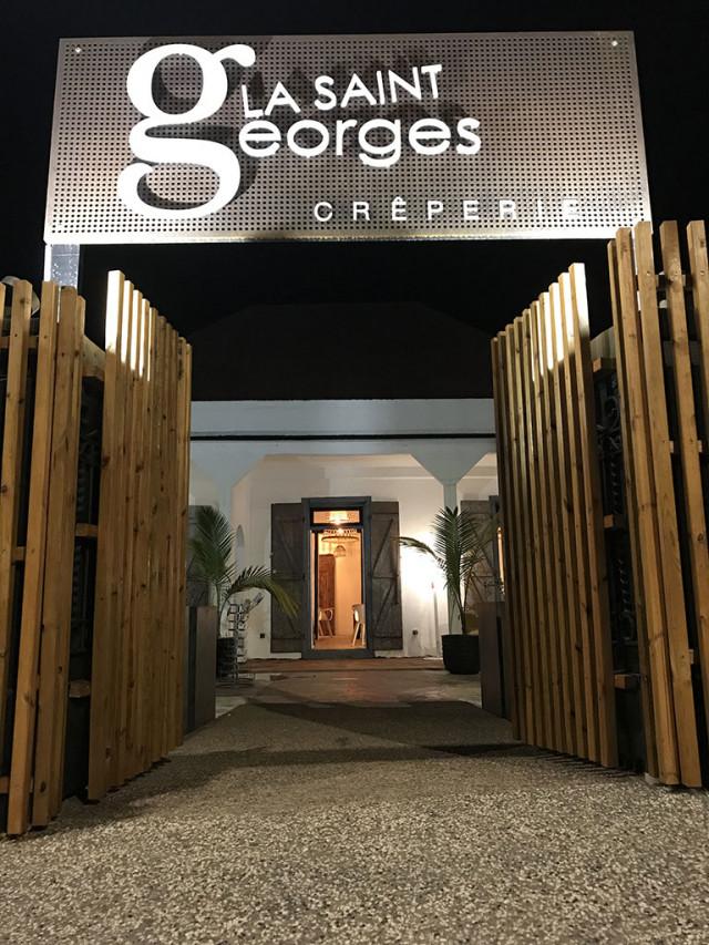 Photo Crêperie La Saint Georges