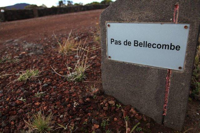Pas de Bellecombe